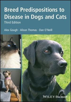 breedpredispositions to disease in dogs and cats - 3rd edition.jpg